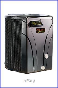 NEW AquaCal T135 Heat Pump Pool & Spa Heater