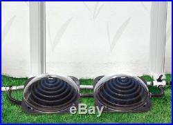 NEW GAME SolarPRO XD1 AquaQuik Swimming Pool Solar Heater Heating Coil 4512