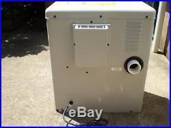 New Hayward H100id1 100 000 Btu Natural Gas Pool Heater