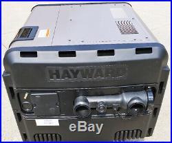 NEW Hayward H400FDN 400K BTU H400 Universal Series Low NOx Natural Gas Heater
