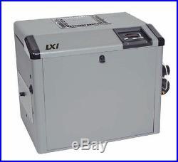 NEW JANDY LXi LXI250N 250K BTU NATURAL GAS POOL HEATER