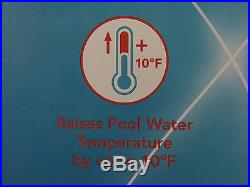 New Maytronics Solara Solar Heating System For Swimming
