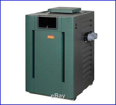 NEW RAYPAK PR406EN 406K BTU Natural Gas Pool/Spa Heater