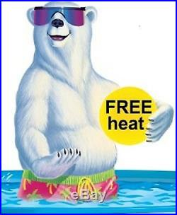 New 2020 Fafco Solar Bear 4'x20' Swimming Pool Heater Panel