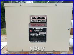 New Coates 5.5 Kw 220v Single Phase Spa/hot Tub Heater