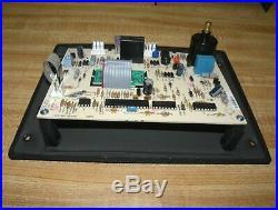 New Hayward H-Series Heater Temperature Control Panel Board Bezel HAXCPA1932 OEM
