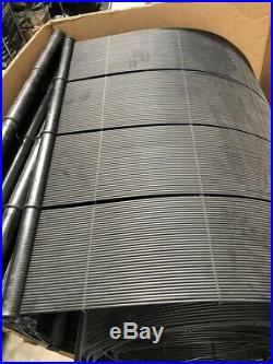 New Heliocol Swimming Pool Solar Heating Panel 4' x 12