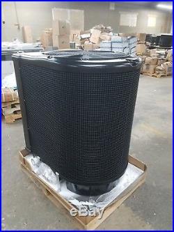 New Pentair 460962 UltraTemp 110 Titanium HP 108k BTU Pool/Spa Heat Pump Black