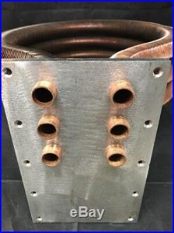 New Pentair 77707-0232 Tubesheet/Coil Kit 200k BTU Pool Heater