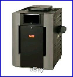 New RayPak LoNox Natural Gas NG 407K BTU Pool Heater 009243 PR407AENC