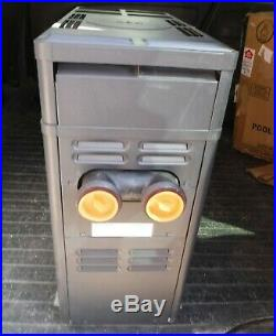 New Raypak Polymer 156 Pool And Spa Heater Ft P-r156a-en-c 150,000btu Natural