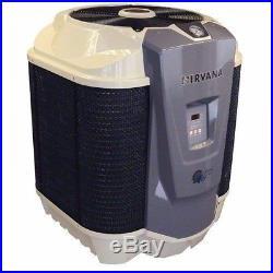 Nirvana Pool Heat Pump (Pool Heater) F140 140,000 BTU- Brand New with WARRANTY