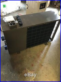 No Delivery Pick Up Only FibroPool FH 055 Heat Pump swimming pool heater
