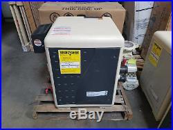 OPEN BOX Pentair Mastertemp 400HD 400,000 BTU NAT GAS Cupro-Nickle 460805