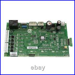 PENTAIR 42002-0007S Control Board Kit for MasterTemp and Max-E-Therm Heaters