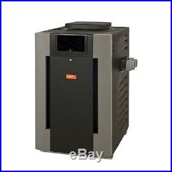 PR206AENX51 Raypak Digital Cupro-Nickel Natural Gas 206,000 BTU Pool Heater