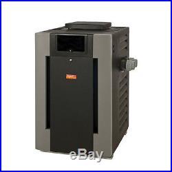 PR206AEPX58 Raypak Digital Cupro-Nickel Propane 206,000 BTU Pool Heater