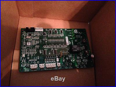 P/n 472100 circuit board w/firmware for Pentair Minimax NT