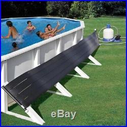 Pannello riscaldatore Solare per riscaldare piscina risparmio ecologico