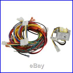 Pentair 42001-0104S Wiring Harness for Max-E-Therm/MasterTemp Heater