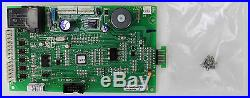 Pentair 42002-0007S Pool Heater NA LP Series Control Board PCB Replacement Kit