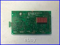 Pentair 42002-0007 Control Board for MasterTemp Natural Gas and Propane Heaters