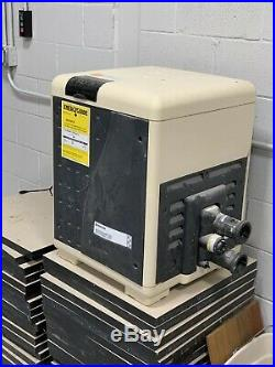 Pentair 460732 Pool Heater Mastertemp 250 Natural Gas Pool Heater