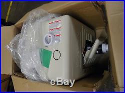 Pentair 460736 MasterTemp EcoFriendly Pool Heater Natural Gas 400,000BTU