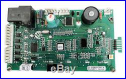 Pentair 460736 heater Sta-Rite MasterTemp Circuit Board Kit NG & LP 42002-0007S