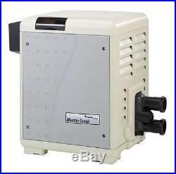 Pentair 460737 Mastertemp 400 BTU Propane LP Pool Heater