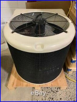 Pentair 460931 UltraTemp Pool and Spa Heat Pump Model Almond