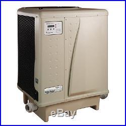 Pentair 460933 Ultra Temp 120 Titanium Swimming Pool Heat Pump 125 BTU 230V