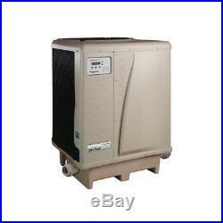 Pentair 460935 UltraTemp 120 High Performance Pool Heat / Cool Pump 127K BTU