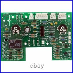 Pentair 470179 Electronic Thermostat Circuit Board Replacement Pool Heater