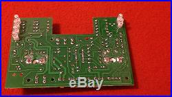 Pentair 470179 Electronic Thermostat Circuit Board Replacement Pool and Spa Heat