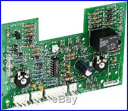 Pentair 470179 Electronic Thermostat Circuit Board Replacement for Pool and Spa