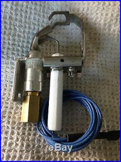 Pentair 471204 Electronic Ignition Pilot Natural Gas MiniMax Pool Heater