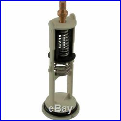 Pentair 471750 Flow Valve Assembly Replacement MiniMax Pool or Spa Heater