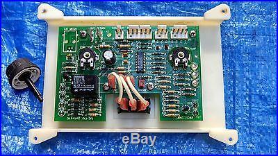 Pentair 472086 Controller Board for Minimax NT TSI 400k Heater