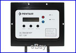 Pentair 472734 Autoset Control Board Assembly For UltraTemp And ThermalFlo HTPMP