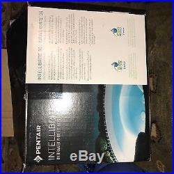 Pentair 640141 IntelliBrite 5G White Underwater LED Spa Light 120V 50 Foot Cord