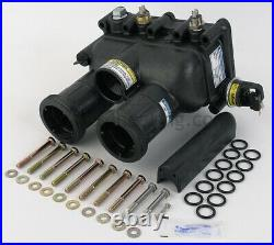 Pentair 77707-0016 Manifold Complete Replacement Kit for Mastertemp Heater