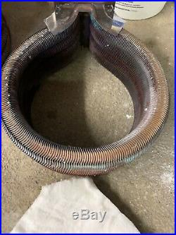Pentair 77707-0232 Tube Sheet Coil Assembly