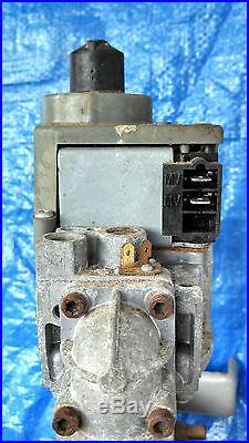Pentair Gas Valve & Manifold Assembly for Minimax NT TSI Heater