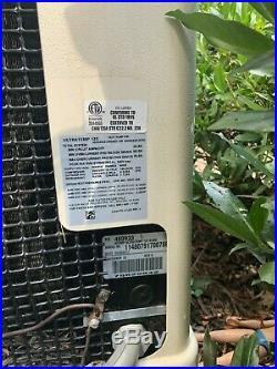 Pentair Heat Pump 125,000 BTU UltraTemp 120