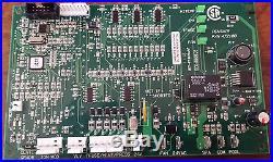 Pentair Heater P/N 472100 DDTC Circuit Board Assembly Digital Temperature