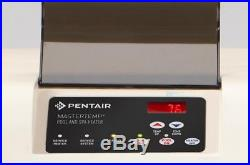 Pentair MasterTemp 125K BTU Propane Inground Swimming Pool Spa Heater 461061