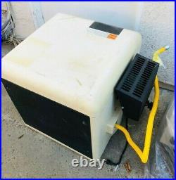 Pentair MasterTemp 125 High Performance Pool Heater, Natural Gas, 461059 2018