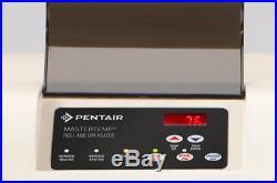 Pentair MasterTemp NATURAL GAS Swimming Pool Spa Heater 125K BTU 461059