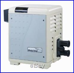 Pentair MasterTemp Propane Gas Inground Pool Heater